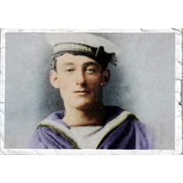 HMS Ringarooma and a time Tom Crean was in Quarantine Tom Crean Book
