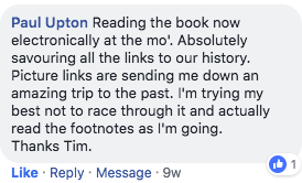 Reviews of the book Tom Crean Book