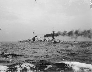 German High Seas Fleet - Tom Crean present at the surrender Tom Crean Book