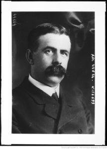Shackleton's rival for Tom Crean's services Tom Crean Book