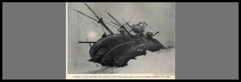 Shackleton - The Loss of Endurance