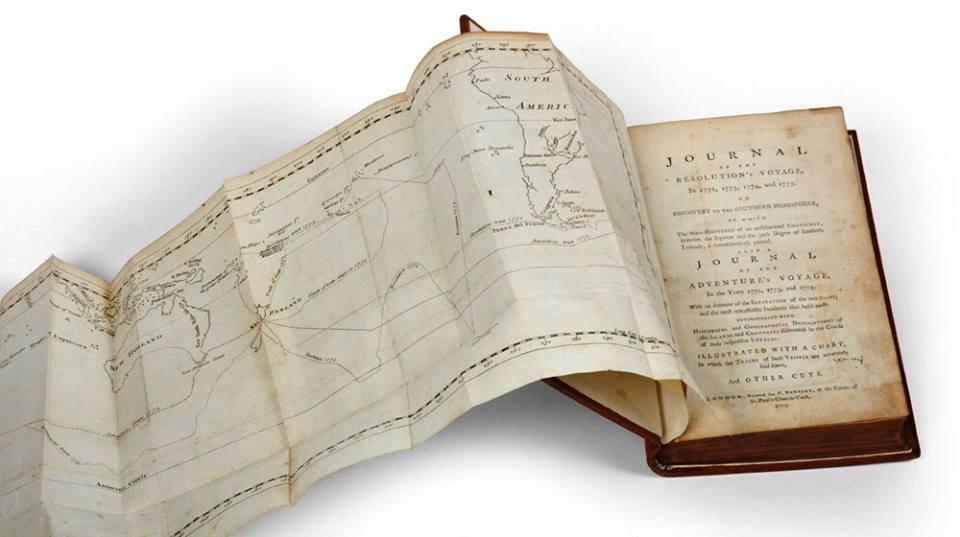 John Marra's Journal