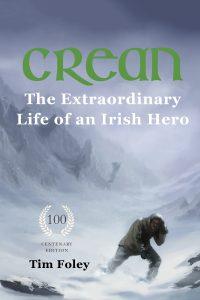 About The Books Tom Crean Book