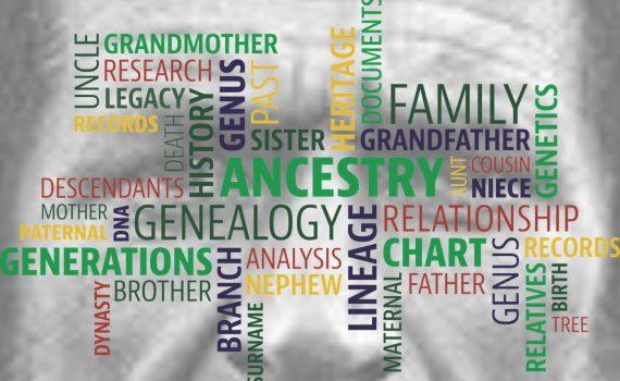 Tom Crean's Family Genealogy