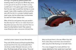 Introducing the New Tom Crean Children's Book Tom Crean Book