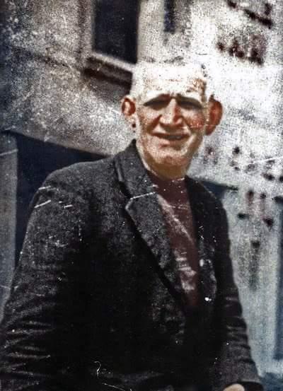 The Death of Tom Crean - 27th July 1938 Tom Crean Book