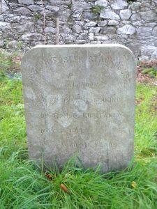Joseph Foster Stackhouse - Shackleton's rival for Tom Crean's services Tom Crean Book