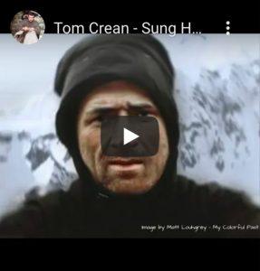 Tom Crean - Unsung Hero Song